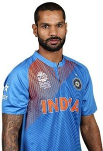 Character sketch of Shikhar Dhawan: Biography, Achievements, Carrer, personal life, Records