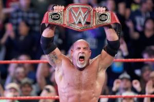 Goldberg's big statement about WWE return