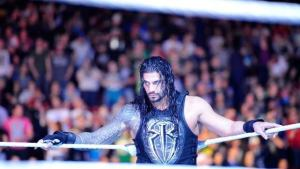 Trend News of match of the Roman Reigns vs The Rock