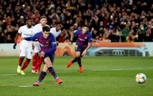 Barcelona to Great finish Against Sevilla Full Detail