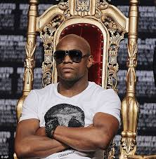 Floyd Mayweather: Introduction| Net worth| Record| Age| Height| Wife