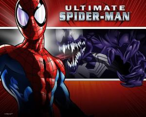 Mysterio: Movie| Ultimate Spiderman| Spiderman 2