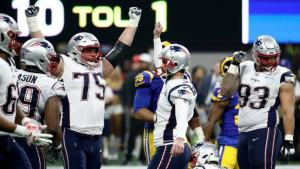 Patriots vs Rams : History| 2019 Result & Score