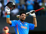 Thunderous World Record of Yuvraj Singh 2011