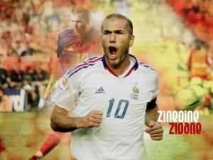 Zinedine Zidane: Biography| Stats| Family & Son| Net Worth