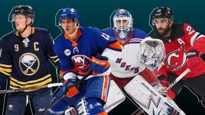 NHL Draft 2019: Order  Lottery  Draft Result  Prospectus