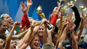 FIFA Women's World Cup: 2019 World Cup| 2015 World Cup