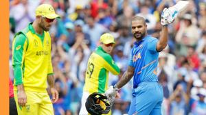 Ind vs Aus: World Cup 2019| Table| T20| 4th & 5th ODI 2019