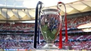 2019–20 UEFA Champions League - Sportsjone
