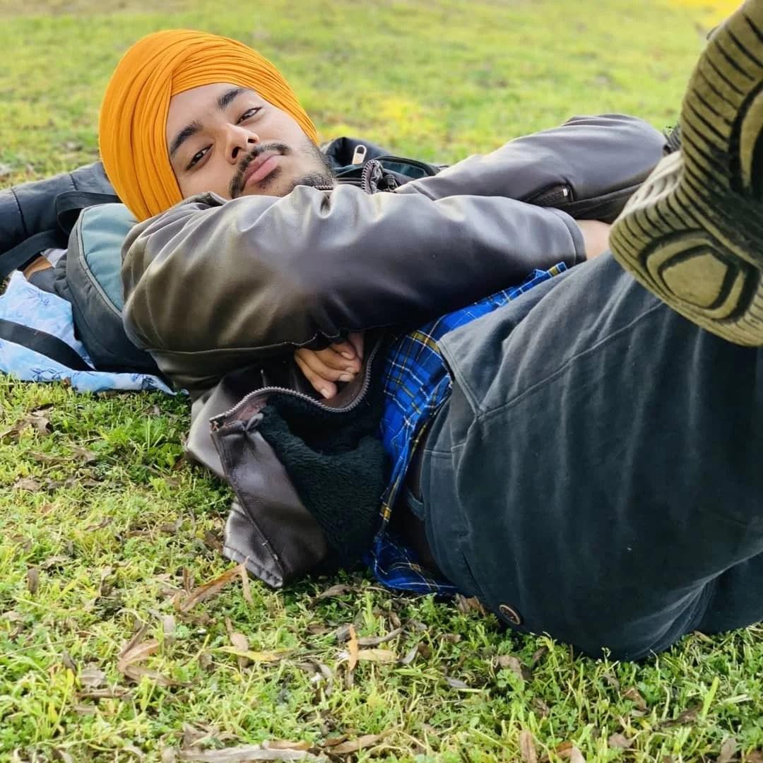 Gurmeet Singh Blogger