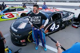 Bubba Wallace: Introduction| Net Worth| Air Force Car| Website