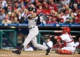 Ball Park| Asu Baseball| New York yankees baseball| RBI