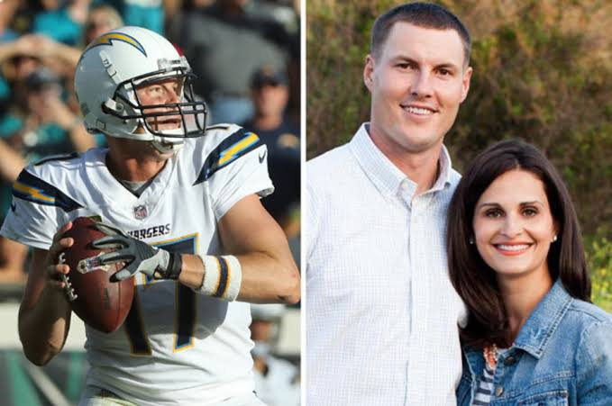 Philip Rivers: Net Worth| Contract| Wife| Hall of Fame