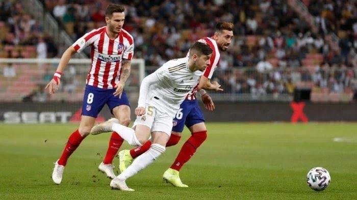 Sevilla Vs Atlético Madrid: Score| Match Report| News...