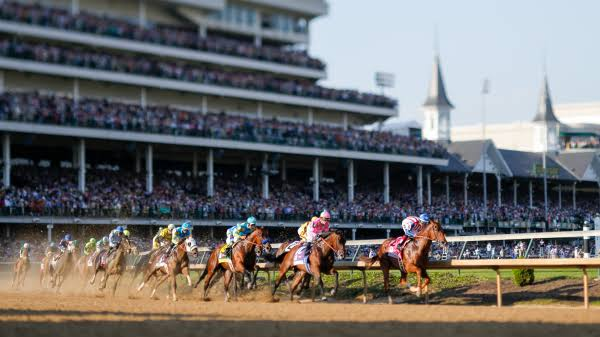 Who won the Kentucky Derby 2021?....
