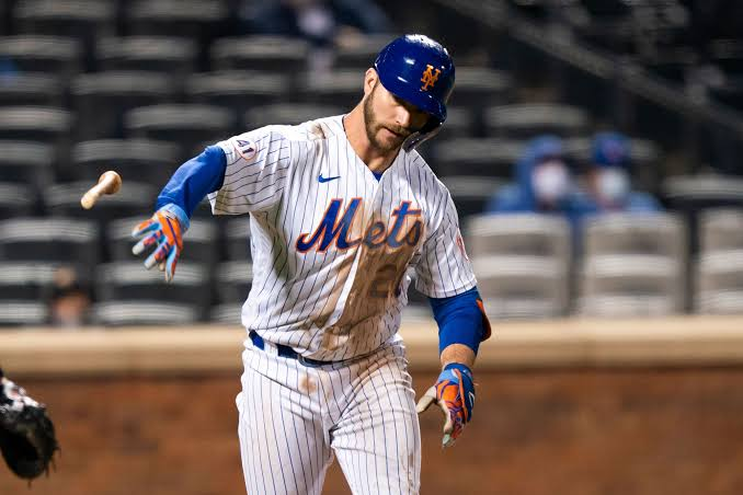 Pete Alonso: Net Worth| Wife| Contract| Salary| Age| 2021