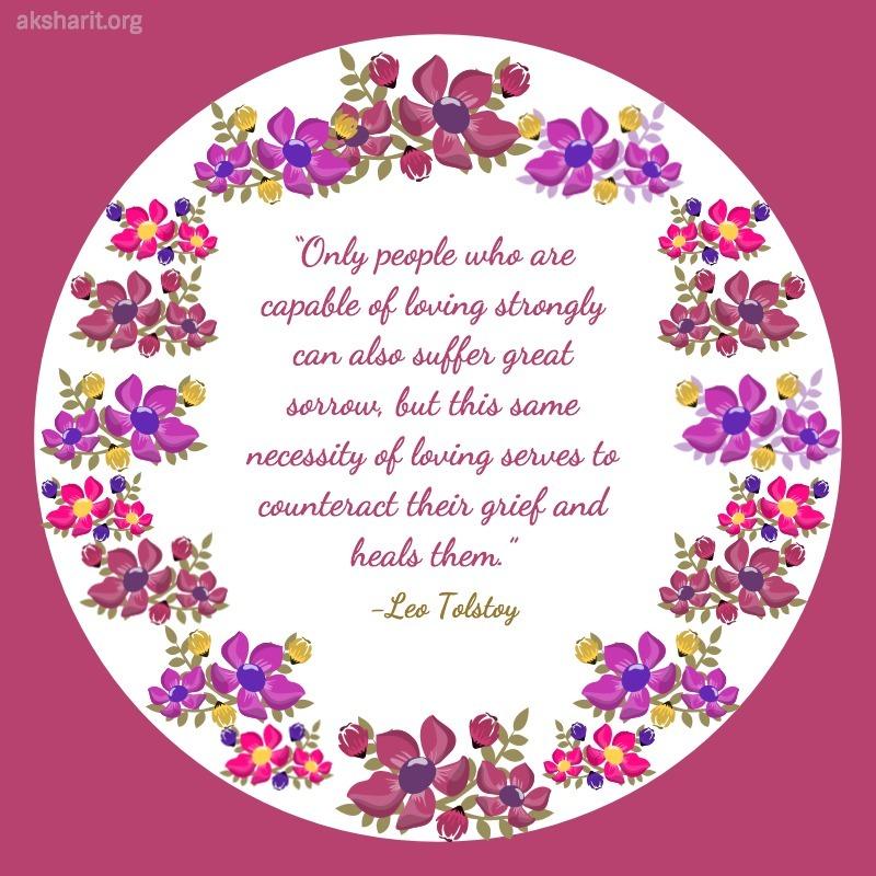 Leo Tolstoy top ten quotes 6