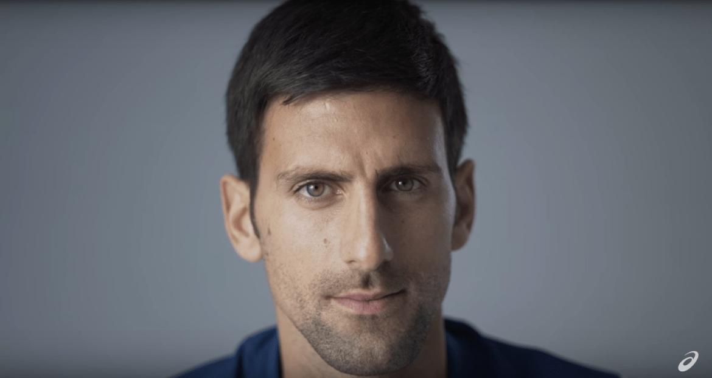 Asics Novak Djokovic Brand Endorsements Brand Ambassador Sponsor List