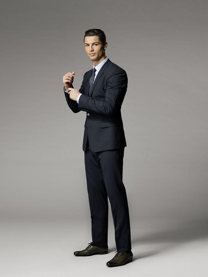 Cristiano Ronaldo Sponsors Partners Brand Endorsements Ambassador Associations Advertising  CR7 footwear