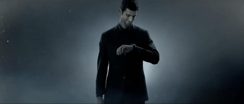 Seiko Novak Djokovic Brand Endorsements Brand Ambassador Sponsor List