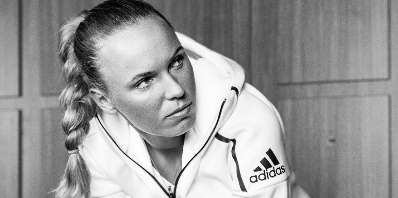Adidas Caroline Wozniacki Sponsors Brand Endorsements Partners Brand Ambassador List