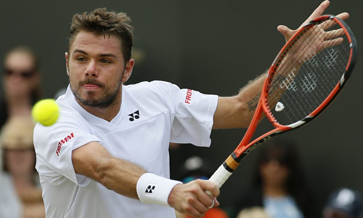 Stanislas Wawrinka Brand Endorsements Brand Ambassador Sponsorship List Fromm Packaging Systema