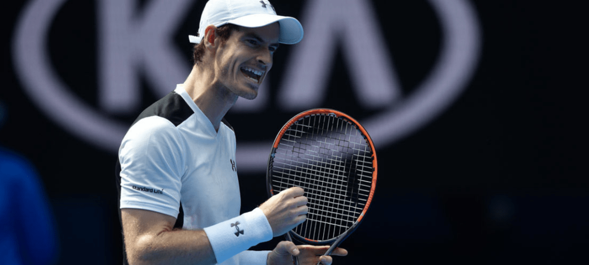 Andy Murray Brand Endorsements Sponsors Partners Ambassador Head