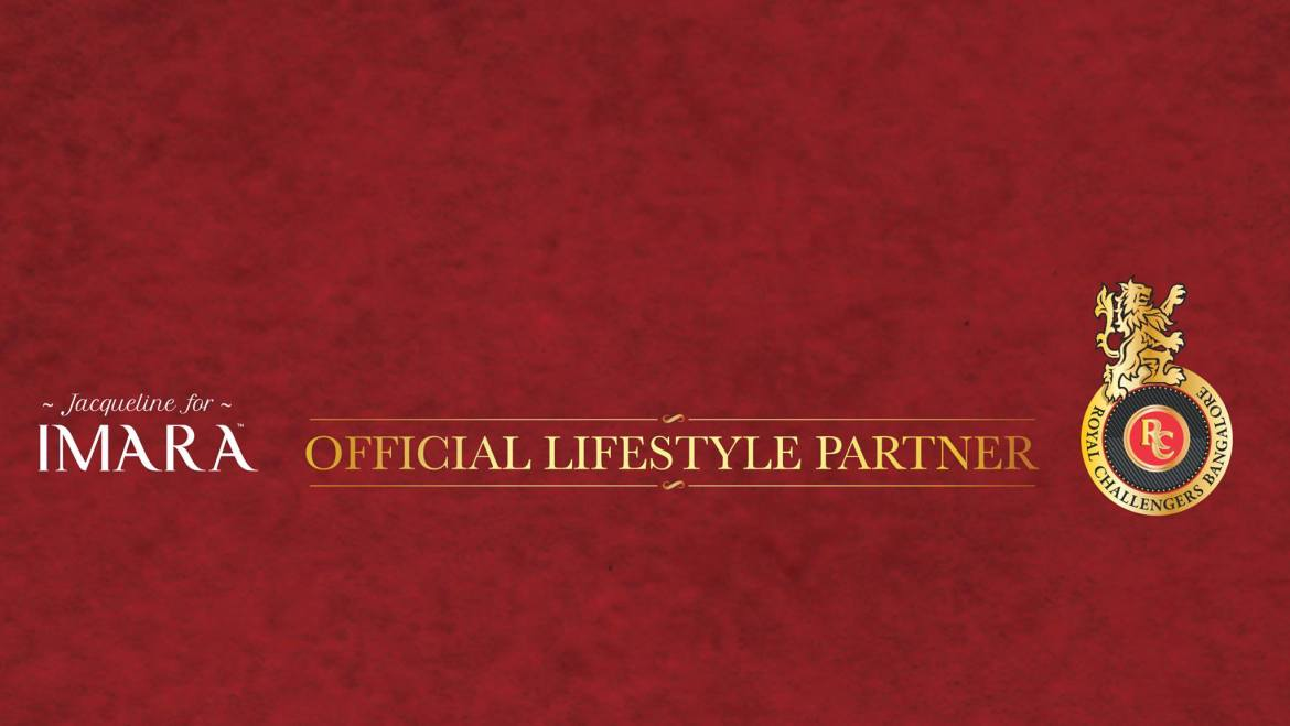 Royal Challengers Bangalore RCB Sponsor List Partners Logo Jersey Brand Endorsements Imara