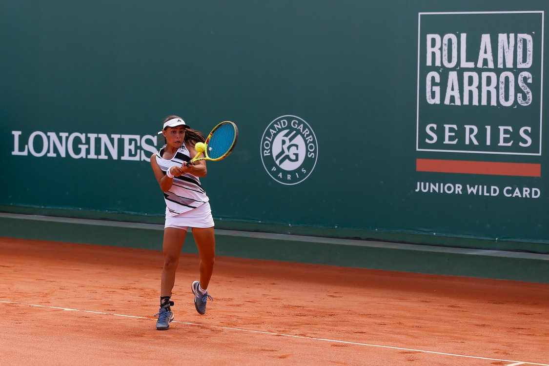 French Open Rolang Garros RG Partners Sponsors Brand Associations Logos On Field Advertising Marketing Longines