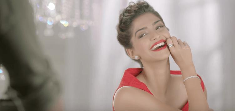 Sonam Kapoor Brand Endorsements Brand Ambassador Advertisements TVCs List Colgate toothpaste
