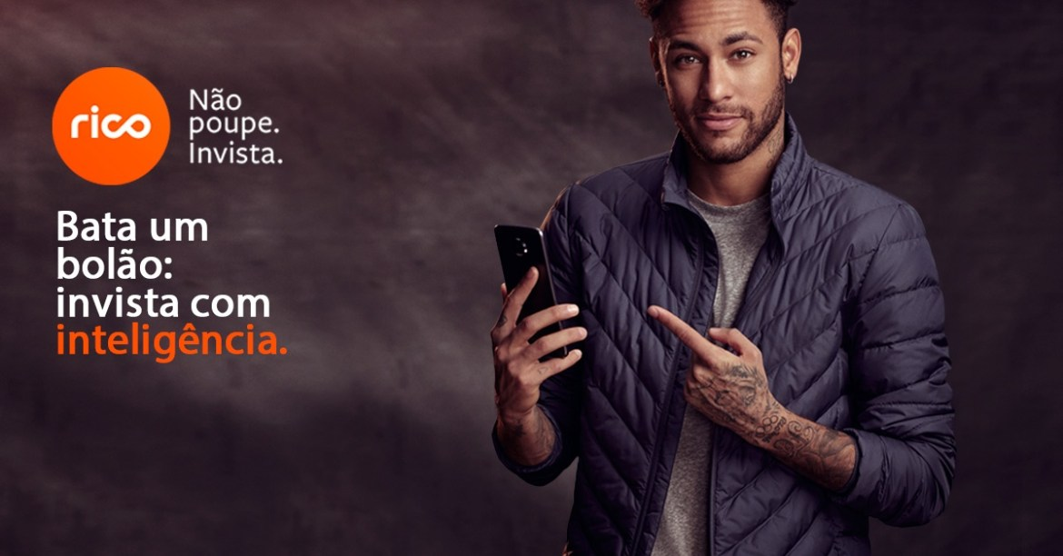 Neymar Jr. Brand Endorsement Deals Promotions Ambassador TVC Advertising Sponsorship Partnership Rico