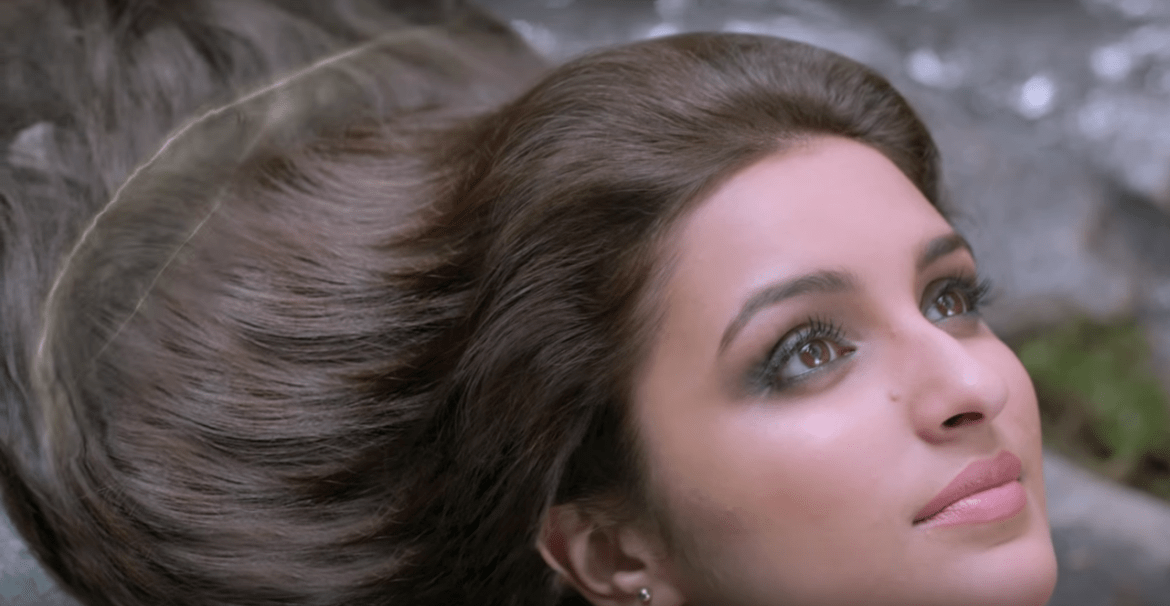 Parineeti Chopra Brand Endorsements Brand Ambassador Advertisements Promotions TVCS Ads Godrej Hair Color