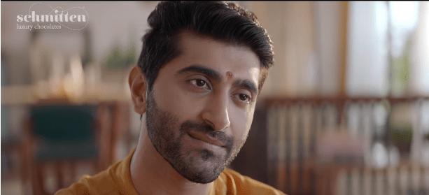 Schmitten's Rakhshabandhan Ad Film Brother Sister