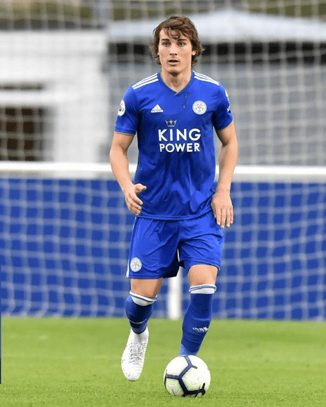 Leicester City Football Club Sponsors Brands Associations Partners Premier League Logos Advertising King Power