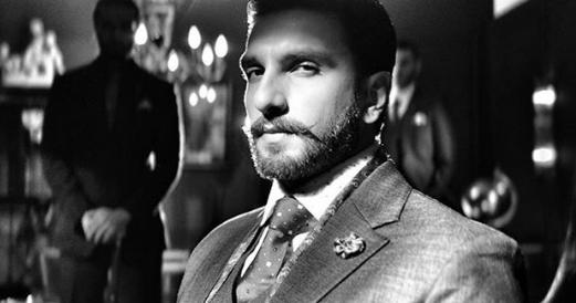 Ranveer Singh Siyaram's Brand Ambassador Ad TVC