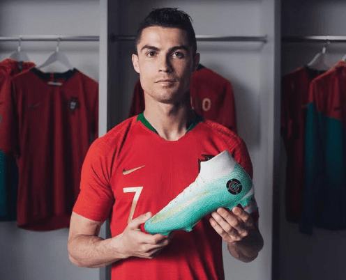 Cristiano Ronaldo Rape Accusation Nike EA Sports 2