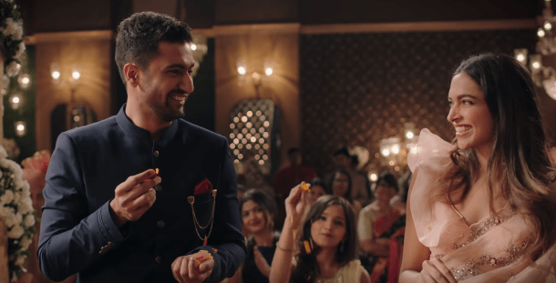 Deepika Padukone Brand Ambassador Endorsements Advertisements TVCs Marketing Ad films Goibibo