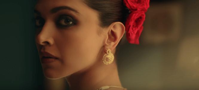 Deepika Padukone Brand Ambassador Endorsements Advertisements TVCs Marketing Ad films Tanishq
