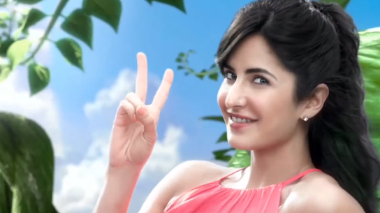 Katrina Kaif Brand Ambassador Brand Endorsements List Promotions TVC Advertisements Veet