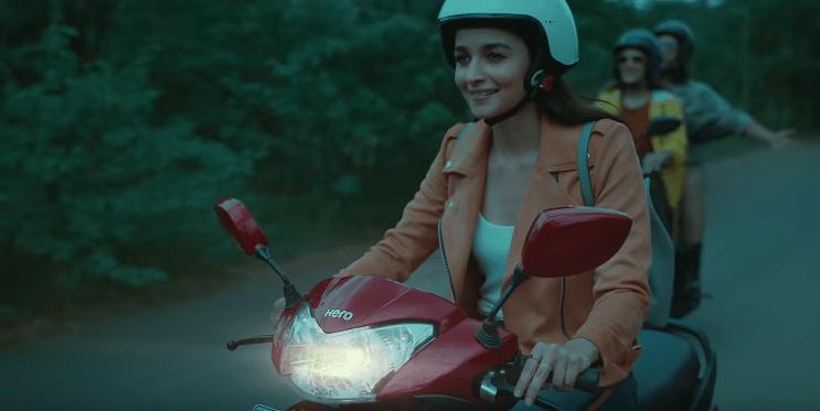 Alia Bhatt Brand Endorsements Brand Ambassador 2018 advertising tvc