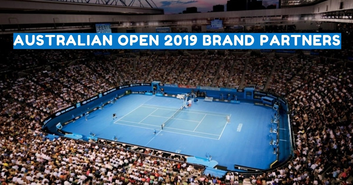 Here Are The Brands That Have Associated With Australian Open 2019 Sports Khabri