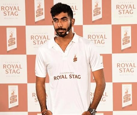 Jasprit Bumrah Brand Ambassador Advertising Marketing Sponsors Commercials TVC Brand Value Cricketer