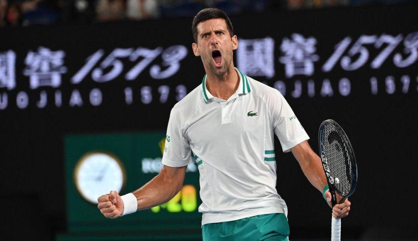 Ден за историја: Ѓоковиќ го сруши големиот рекорд на Федерер