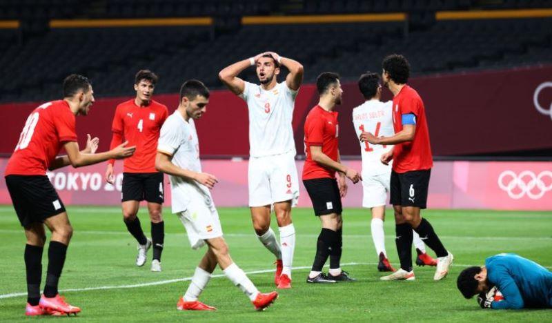 Шпанија со реми ги отвори ОИ, тежок пораз за Франција