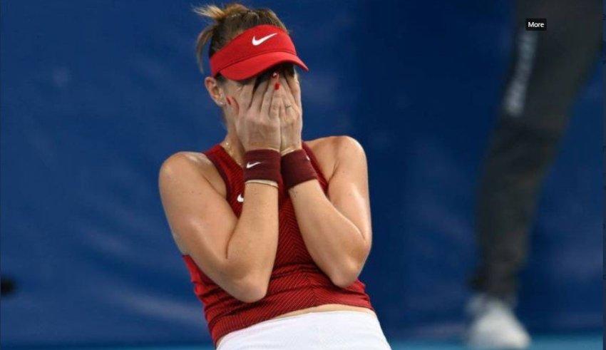 Швајцарката Бенчиќ е новата олимписка шампионка во тенис!