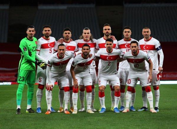 Euro 2020 Τουρκία