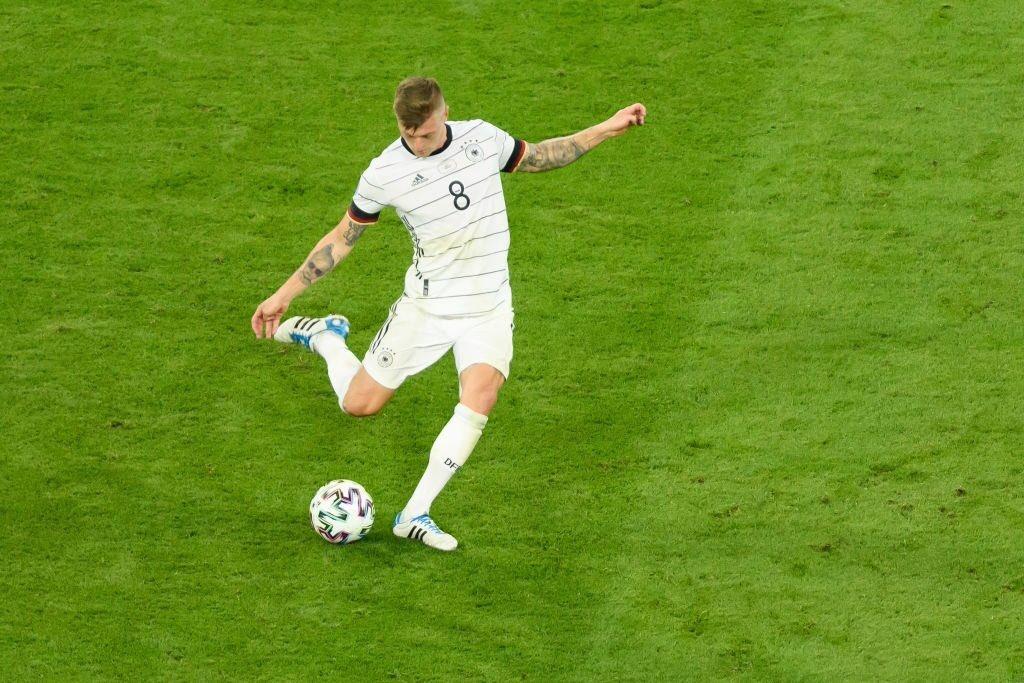 Ένας... Κρόος δεν φέρνει την Άνοιξη για την εθνική ομάδα της Γερμανίας!