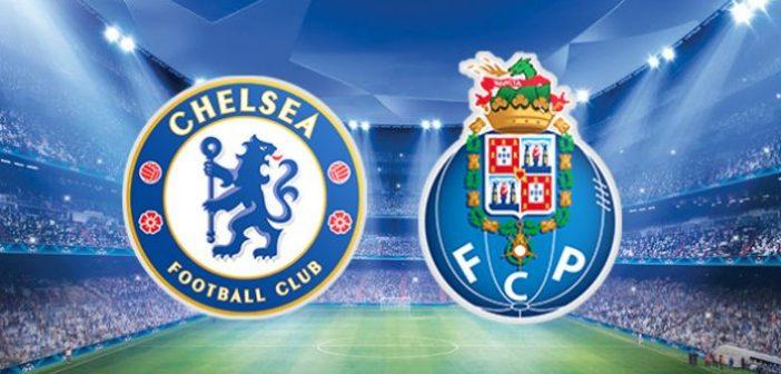 Chelsea v Porto, Champions League 2015: Team News, Lineups ...