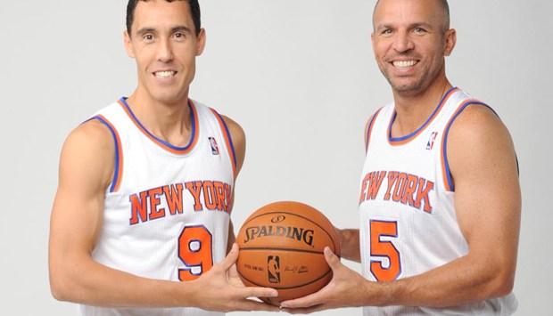 Knicks 2012