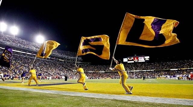 LSU-Tigers